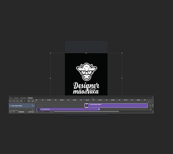 Como editar Mockup animado