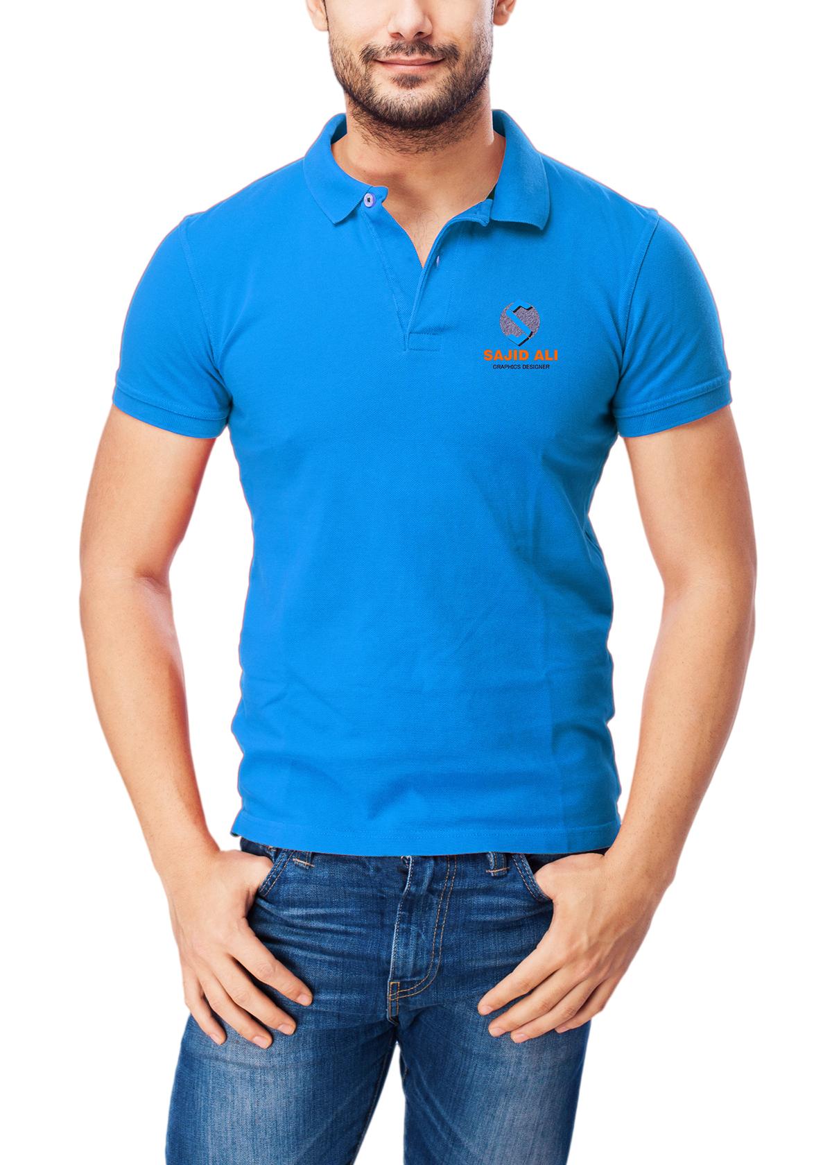 Este pack vem com 3 posições de camisetas polo 64e5742b7db33