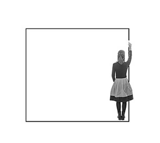 Ilusão óptica, por Erika Zolli