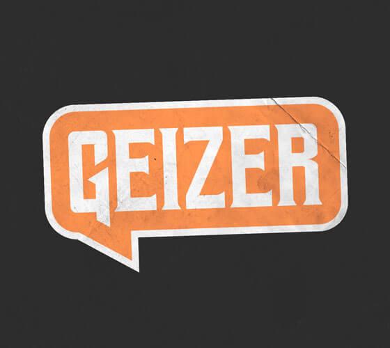Geizer