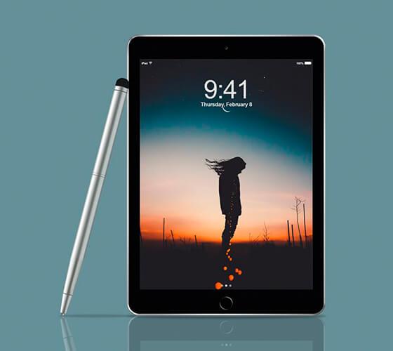 Mockup iPad Pro