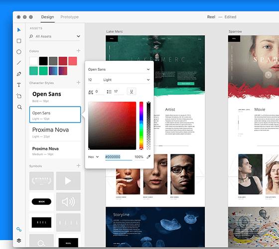 Para popularizar o Software, Adobe XD se torna gratuito para todos