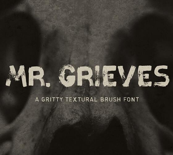 Mr. Grieves