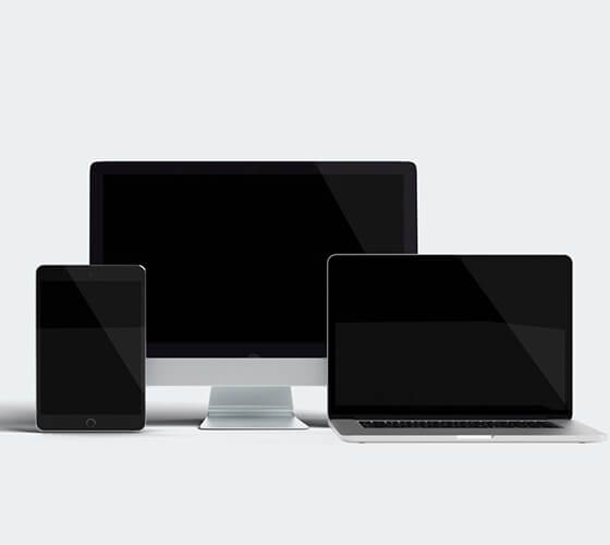 Mockup Devices Apple #6