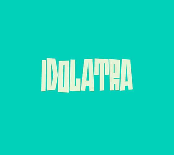 Idolatra