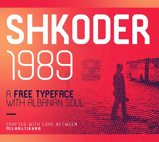 Shkoder 1989