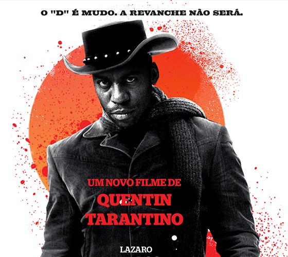 Brasil em cartaz - Projeto coloca atores brasileiros no lugar de protagonistas originais de grandes filmes