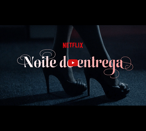 Netflix libera conteúdo adulto