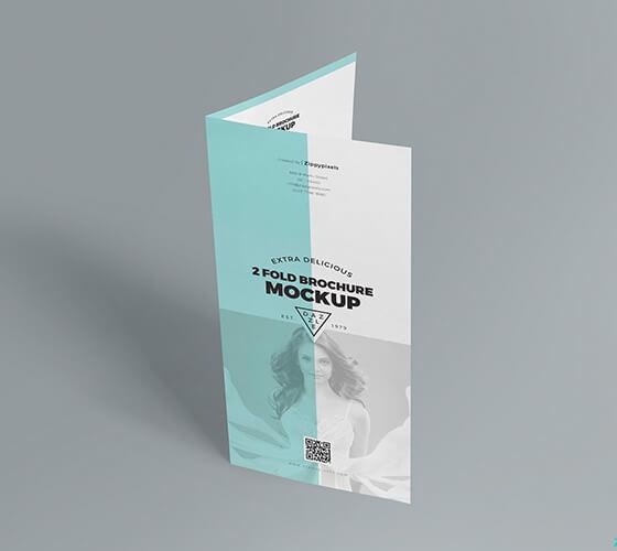 Mockup Folder #8