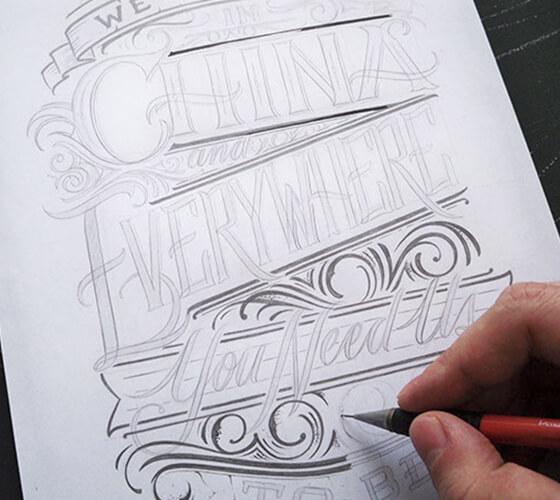 Logo&Type, Mateusz Witczak