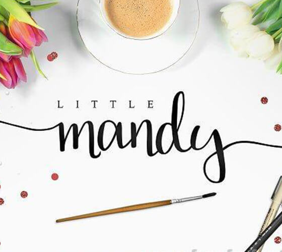 Little Mandy
