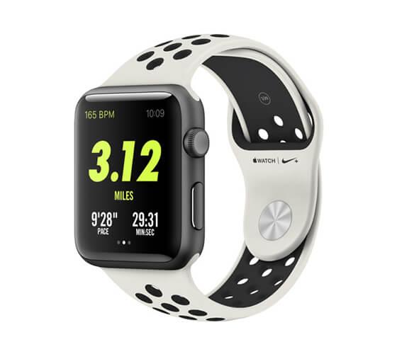 Mockup Apple Watch #2
