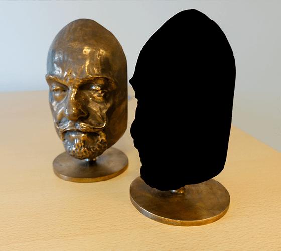 Tinta mais escura do mundo, Vantablack