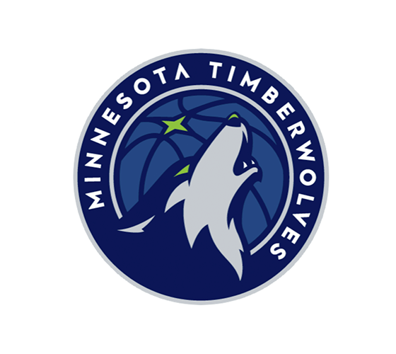 Redesign Timberwolves