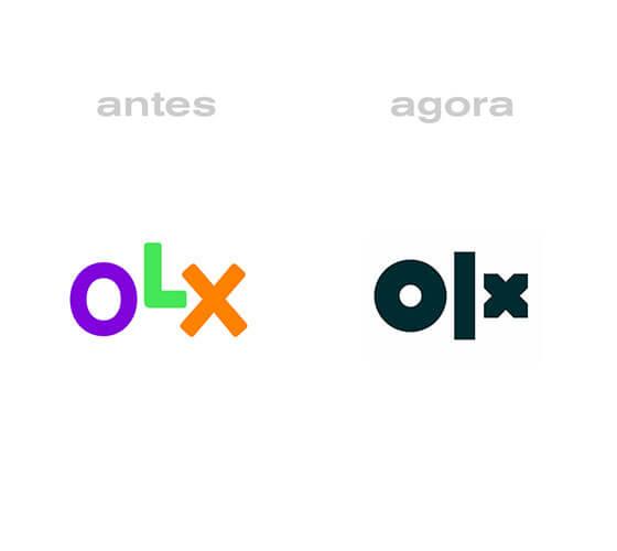 Redesign OLX