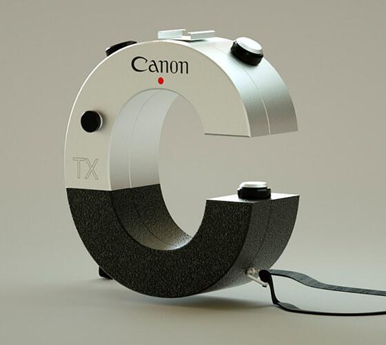 Tipografia eletrônica, por Vinicius Araújo