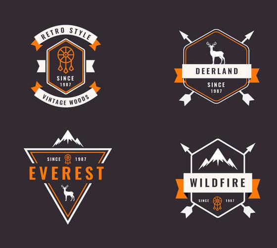 Kit Composição de logo #7