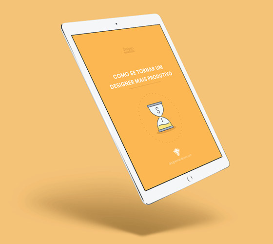 E-Book - Como se tornar um designer mais produtivo