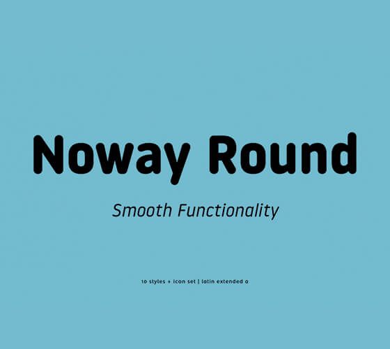 Noway Round