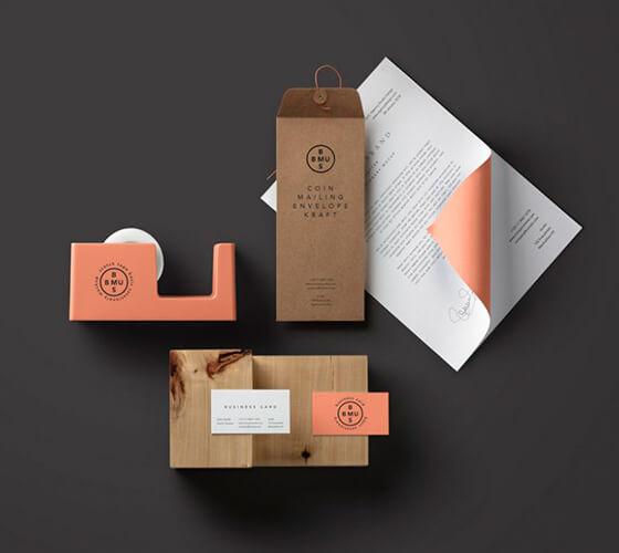 Mockup Branding #19