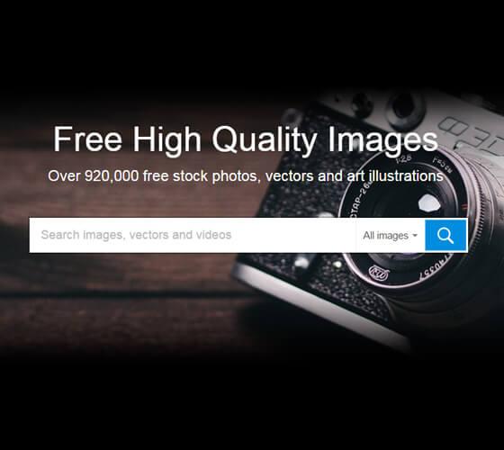 Pixabay imagens e vídeos
