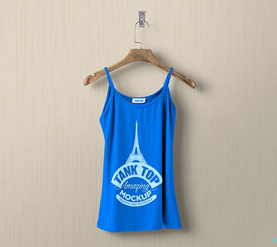 Mockup Camiseta feminina #3