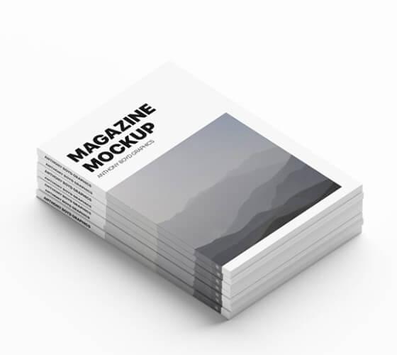 Mockup Revista #20