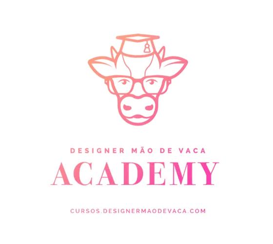 O que é a Designer Mão de Vaca Academy?