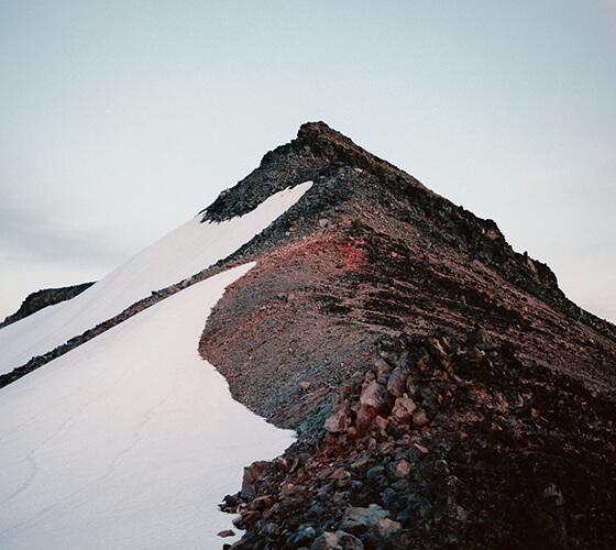 Fotos de paisagens frias