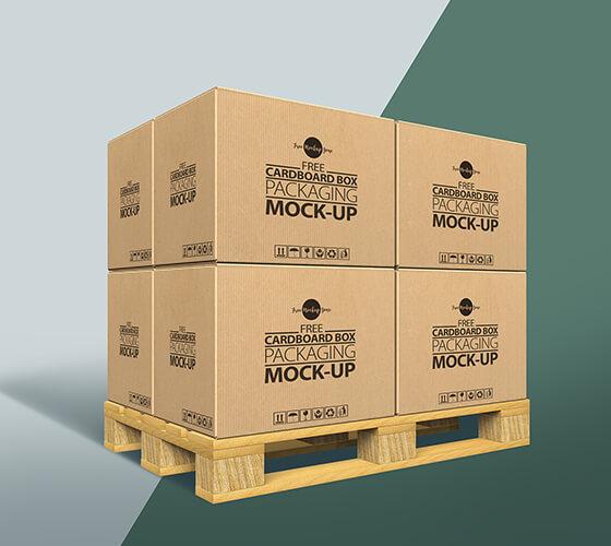 Mockup caixa #2
