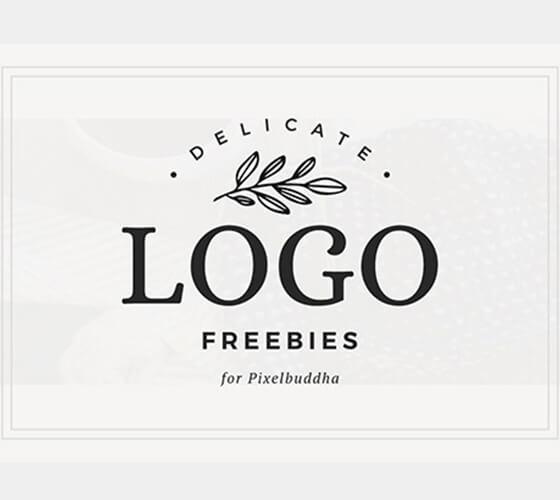 Kit Composição de logo