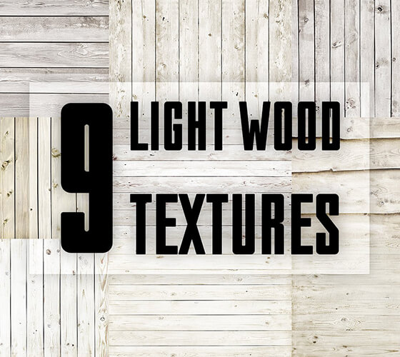 Textura de madeira #2