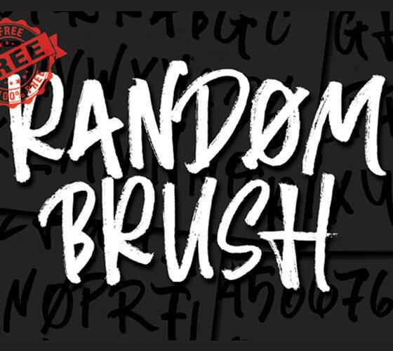 Random Brush