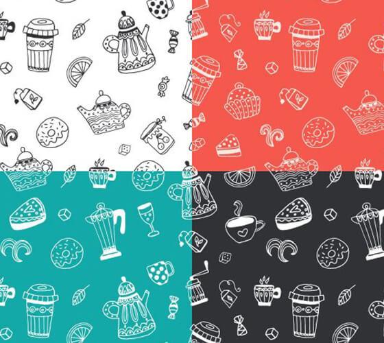 Patterns de Chá #2