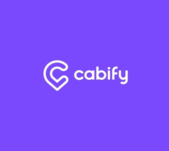 Redesign no Cabify