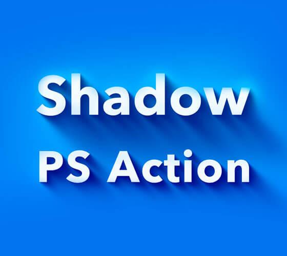 Action de sombra projetada
