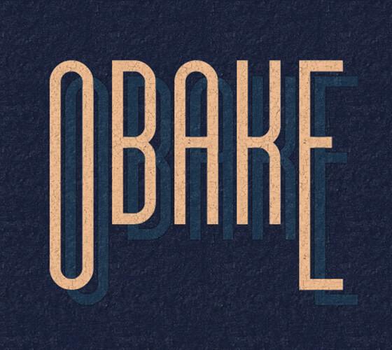 Obake
