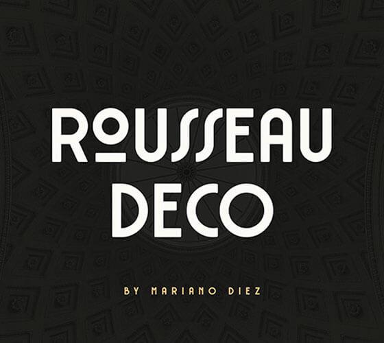 Rousseau Deco