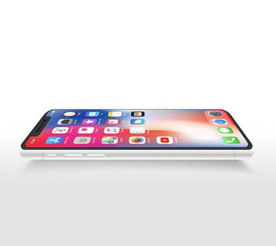 Mockup iPhone XS #2