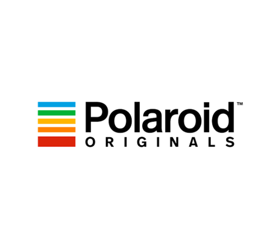 Nova identidade visual Polaroid