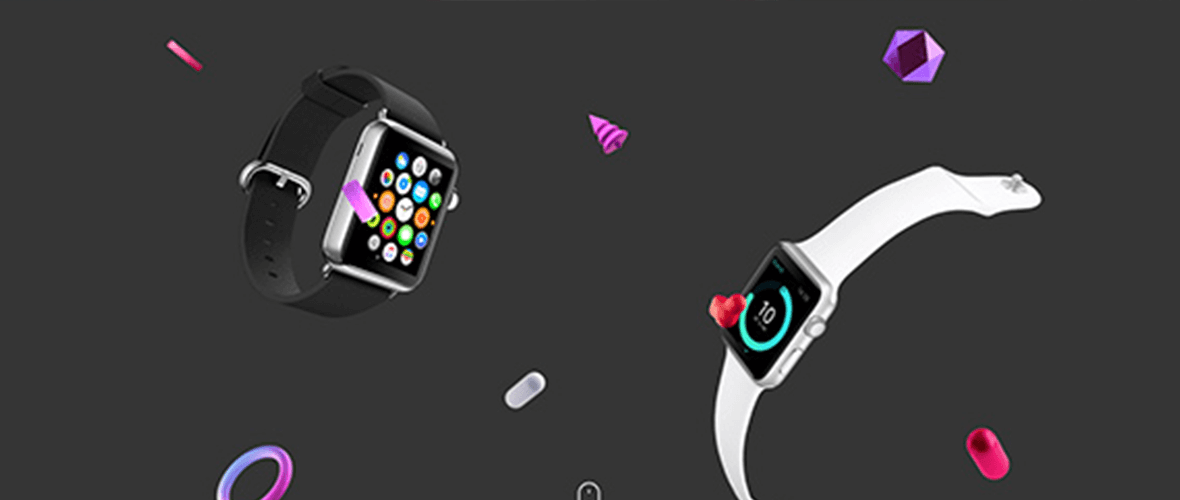 WatchOS 2 Interface Design Kit