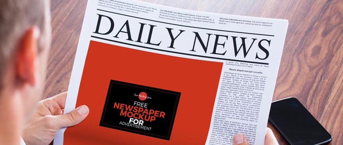 Mockup Jornal 2